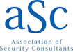 Member of the Association of Security Consultants